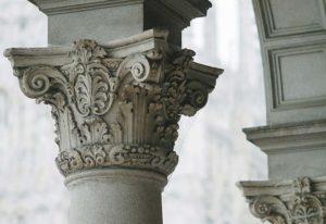Historical column