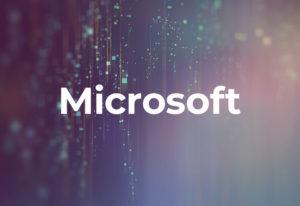 Digital Teaching and Learning Microsoft